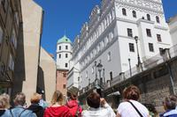 Schloss der Herzöge von Pommern in Stettin