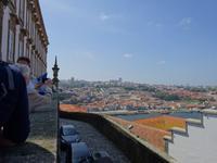 Singlereise Porto und Lissabon - Blick auf Porto