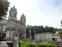 Singlereise Porto und Lissabon - Bom Jesus