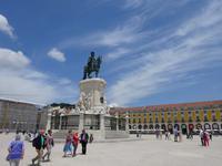 Singlereise Porto und Lissabon - Lissabon