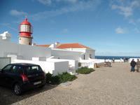 Singlereise Portugal _ Cabo de Sao Vincente