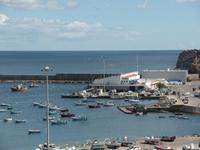 Singlereise Portugal _ Hafen von Sagres