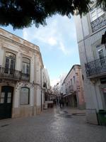Singlereise Portugal _ Altstadt von Lagos