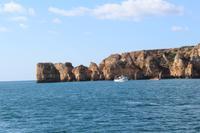 Singlereise Portugal _ Katamaranfahrt entlang der Küste