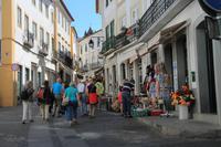 Stadtrundgang in Evora