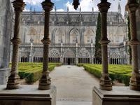 Kloster von Batalha