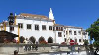 Sintra, Paco Real, Stadtpalast
