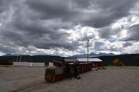 115 Folldal mit Ausblick ins Rondane