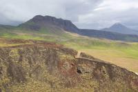 Island Krater Grabrok
