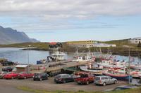 Island - unterwegs nach Höfn