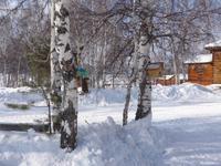 Russland, Talzy