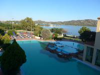 Italien, Sardinien, Hotel Colonna du Golf