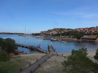 Italien, Sardinien, Porto Cervo