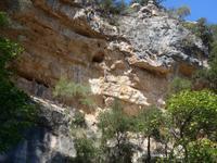 Italien, Sardinien, Lanaittu Tal, Grotte Sa Oche