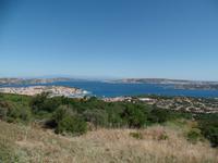 Singlereise Sardinien - Palau, Blick zur Insel Maddalena