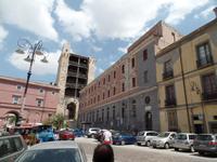 Singlereise Sardinien - Cagliari