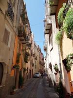 Singlereise Sardinien - Bosa