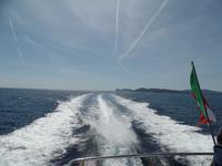 Singlereise Sardinien - Fahrt zur Neptunsgrotte