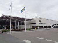 Das Ikea-Museum in Älmhult