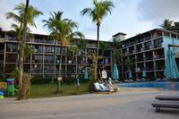 Coral Strand -unser erstes Hotel (1)