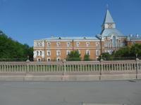 Russland, St.Petersburg