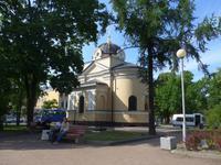 Russland, Kronstadt