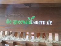 Hofladen im Spreewald
