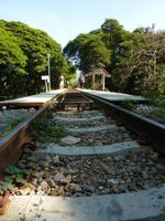 Brücker über den Kwai