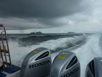zu den Phi Phi Islands