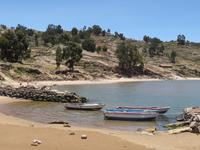 Taquile Insel