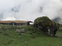 Überschreitung Salkantay Pass