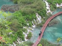 Singlereise Kroatien - Nationalpark Plitwitzer Seen