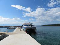 Singlereise Kroatien - Bootsfahrt Insel Krk