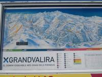 Skigebiet Grau Roig