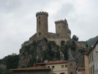 Burg von Foix