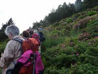 Tag - Wanderung im Tal Incles und zum Port Dret
