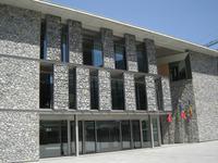Neues Parlament Andorra la Vella