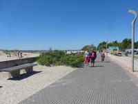 Baltikum, Estland, Pärnu