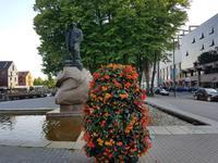 Baltikum, Kleipeda