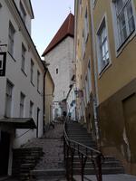 Baltikum, Estland, Tallinn,
