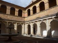 Italien, Cilento, Padula