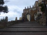 Italien, Cilento, Agropoli