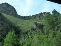 verlassenes San Severino