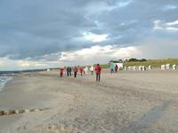 Dierhagen Strandspaziergang