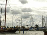 Boddenhafen am Darß