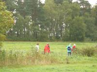 Wanderung bei Wieck