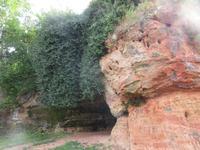 283 Steilklippen
