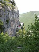 Wallfahrtskirche Madonna della Corona