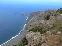 Kanaren, Blick vom Mirador de la Pena