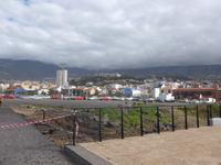 Kanaren, Teneriffa, Puerto de la Cruz
